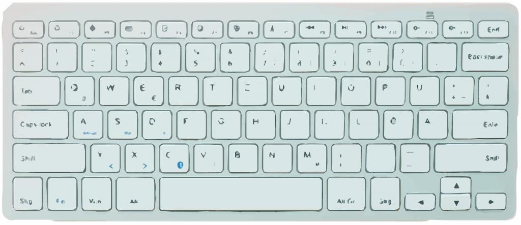 Laptop Keyboard Repair - Computer Repair In Tyler